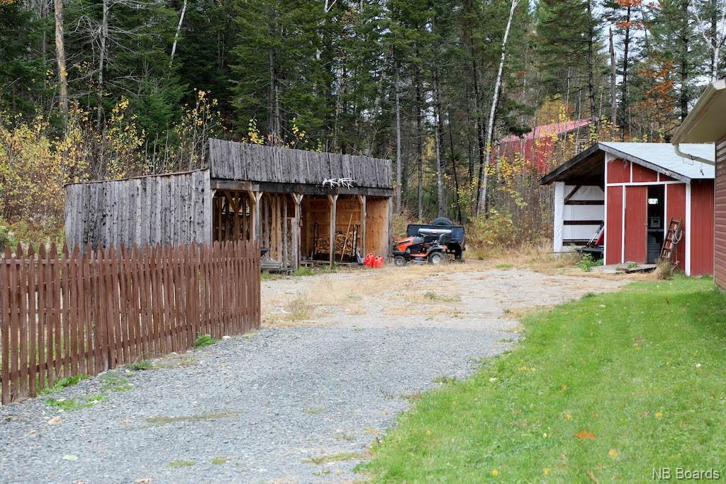 39 Fearn Lane, Taymouth, New Brunswick (ID NB034855)