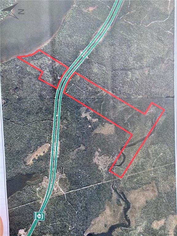 Woodland Trans-Canada Hwy, Dumfries, New Brunswick (ID NB044610)