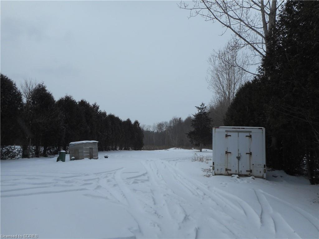 1181 FORESTRY FARM Road, Norfolk County, Ontario (ID 40066079)