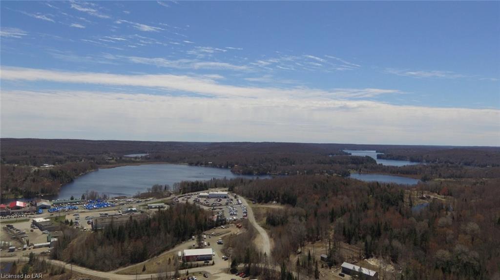135 INDUSTRIAL PARK Road, Haliburton, Ontario (ID 175162)