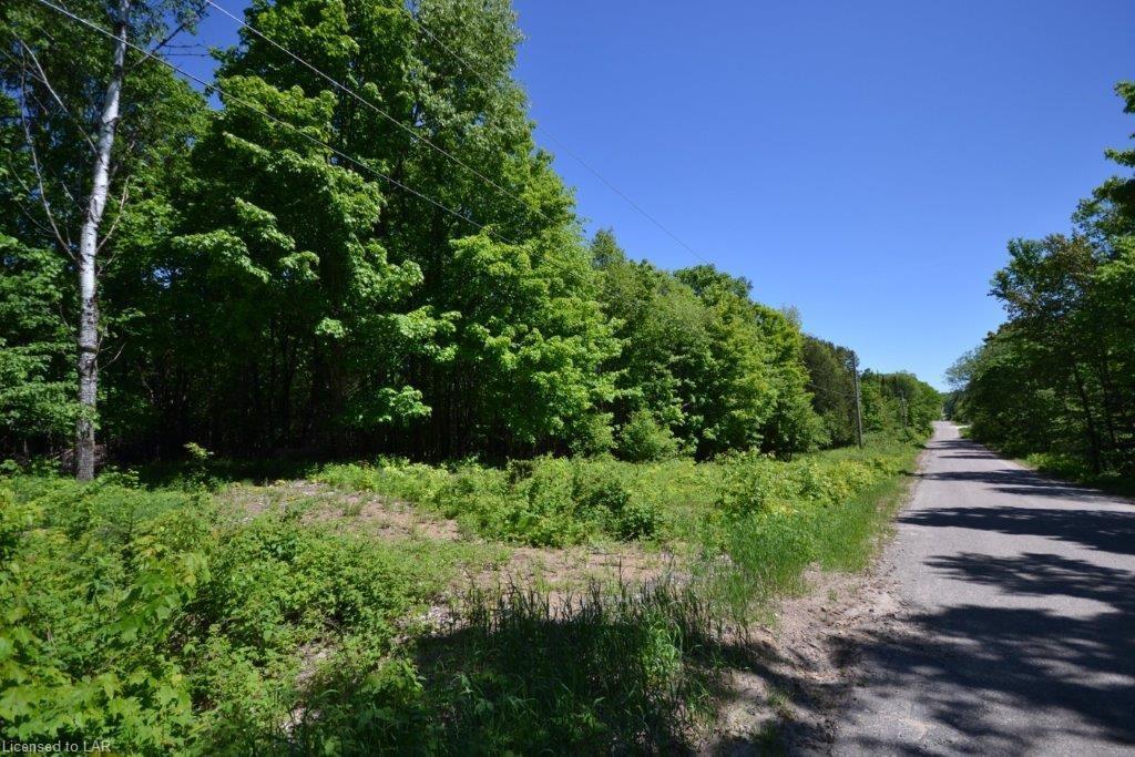 - ANGEL Road, Dysart, Ontario (ID 180210)