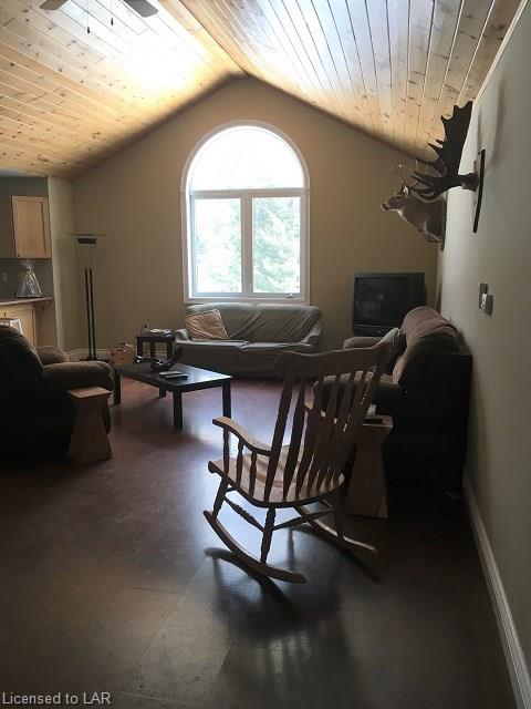 1046 BONNYVILLE Road, Haliburton, Ontario (ID 177583)
