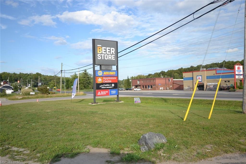 15 HOPS Drive, Haliburton, Ontario (ID 244342)