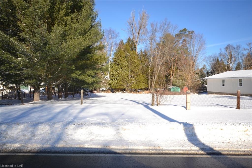 - KASHAGAWIGAMOG LAKE Road, Minden Hills, Ontario (ID 245409)