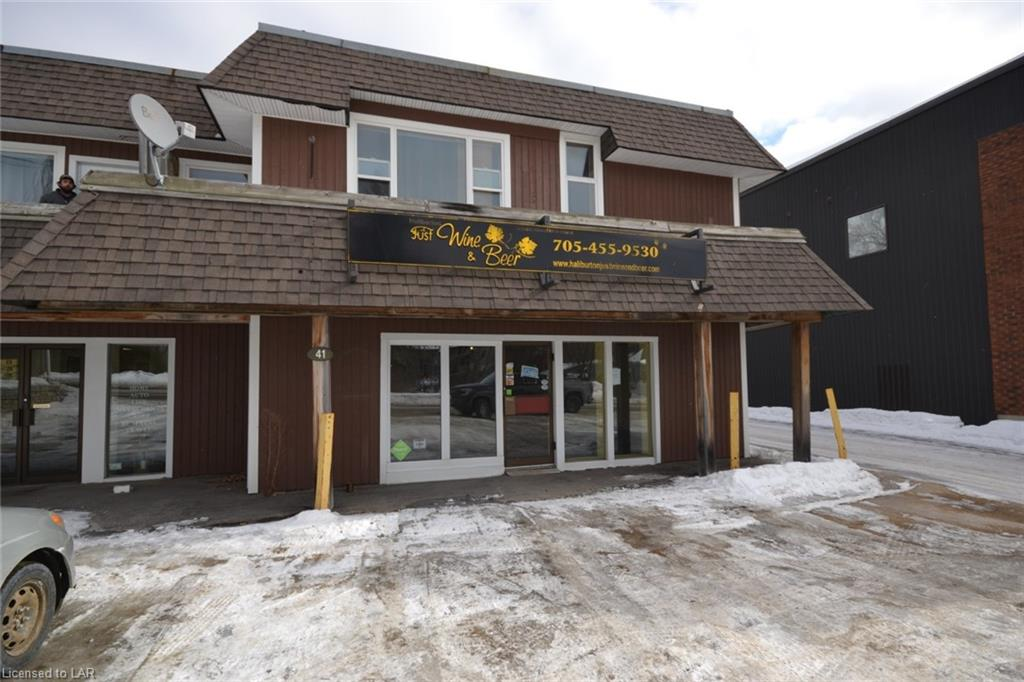 41 MAPLE Avenue Unit# 2, Haliburton, Ontario (ID 245862)