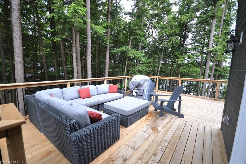 1283 BEAVERDAM Trail, Minden Hills, Ontario (ID 269064)
