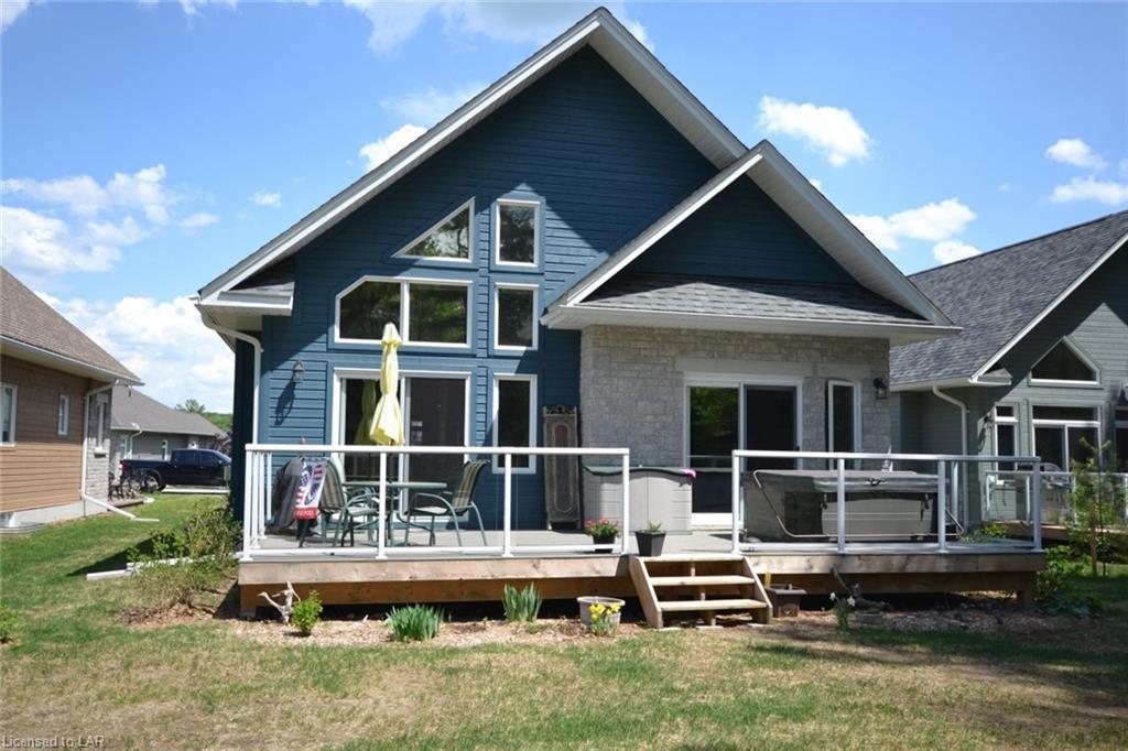 49 WEBB Circle, Haliburton, Ontario (ID 255044)