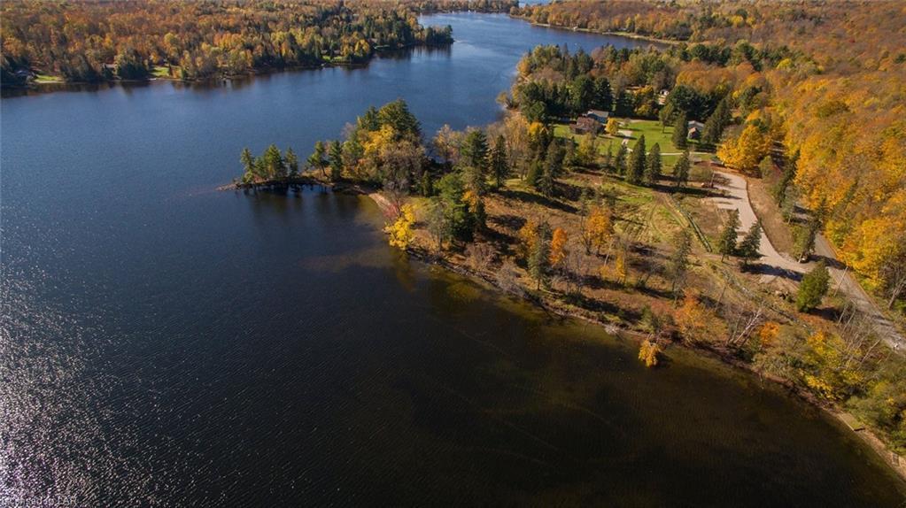LOT 1 DEER POINT Point, Haliburton, Ontario (ID 262599)