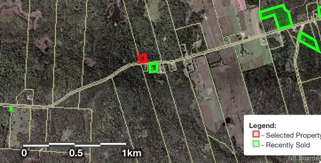 Lot 1 Route 620, Limekiln, New Brunswick (ID NB058389)