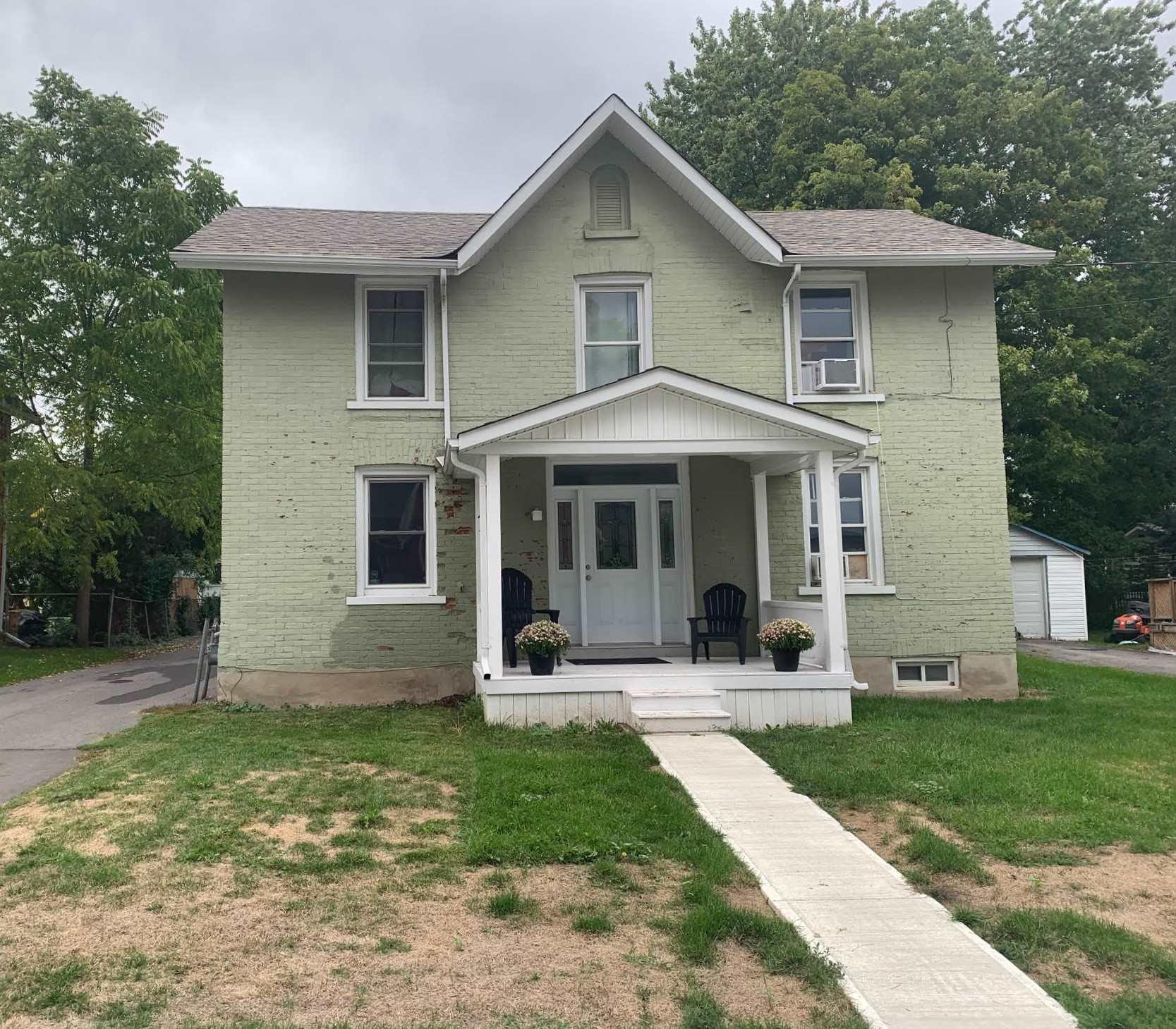 143 Dundas Street W, Napanee, Ontario (ID K20005231)