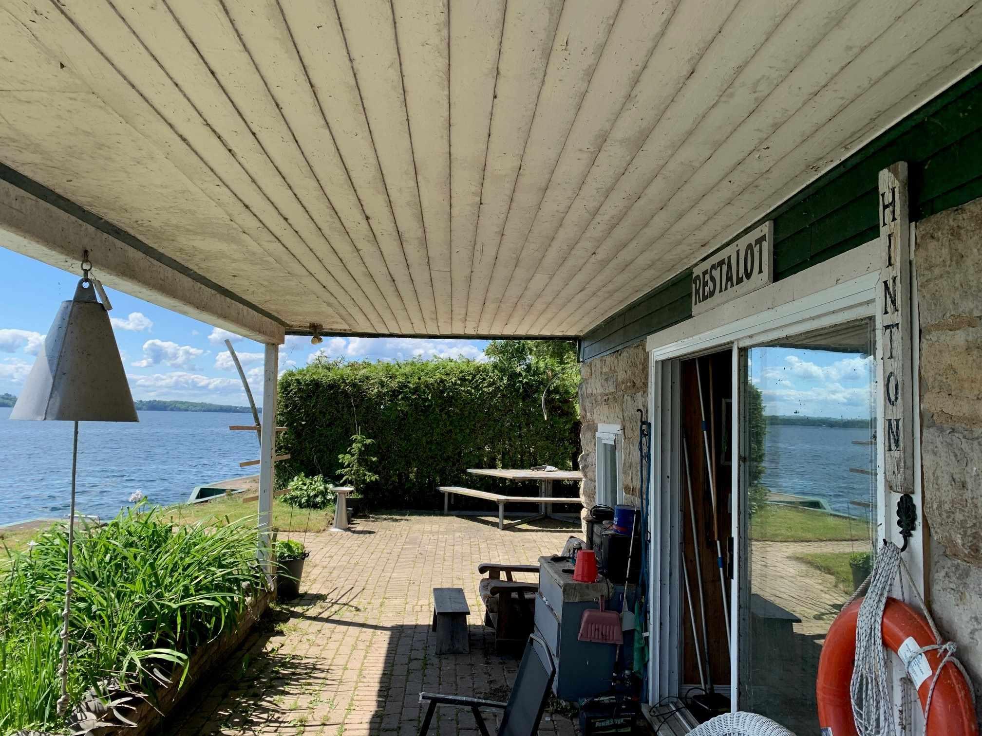 120 Butternut Bay Road, Elizabethtown-kitley, Ontario (ID K21001468)