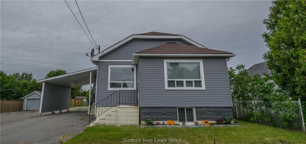 12 William Avenue, Coniston, Ontario (ID 2087815)