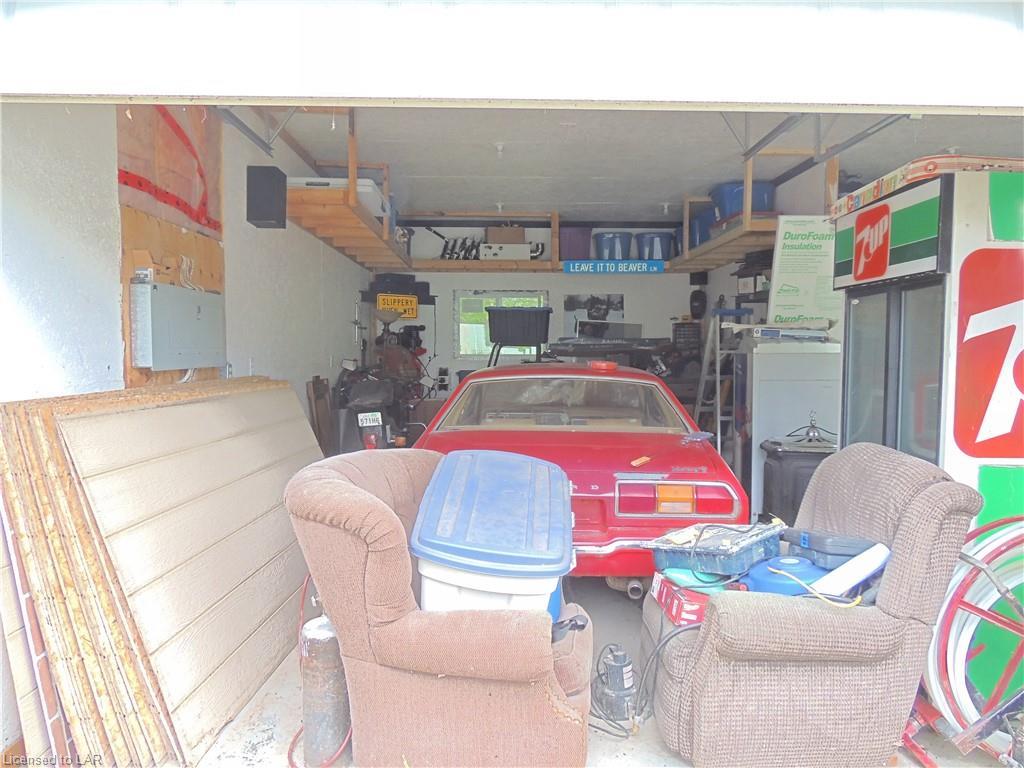 144 WILSONS FALLS Road, Bracebridge, Ontario (ID 216225)