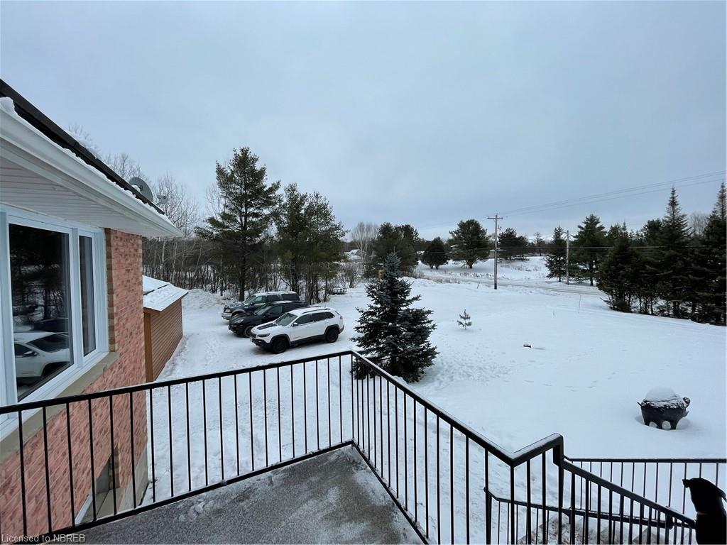 734 DERLAND Road, Corbeil, Ontario (ID 40054091)