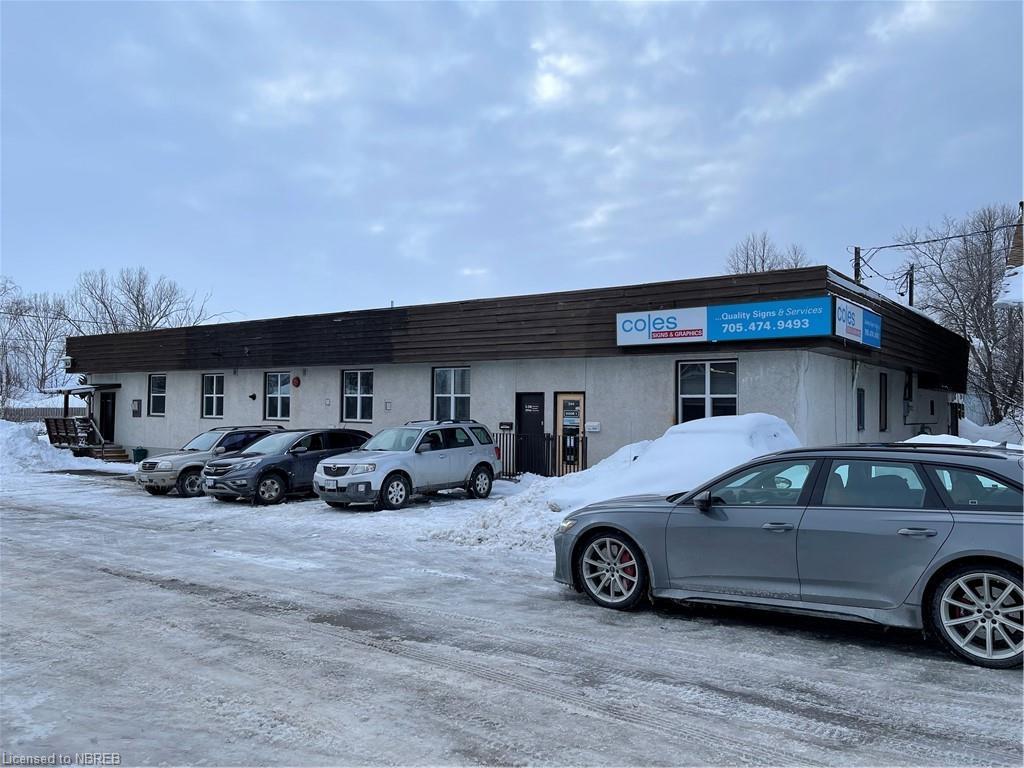 240 MATTAWA Street, North Bay, Ontario (ID 40072549)