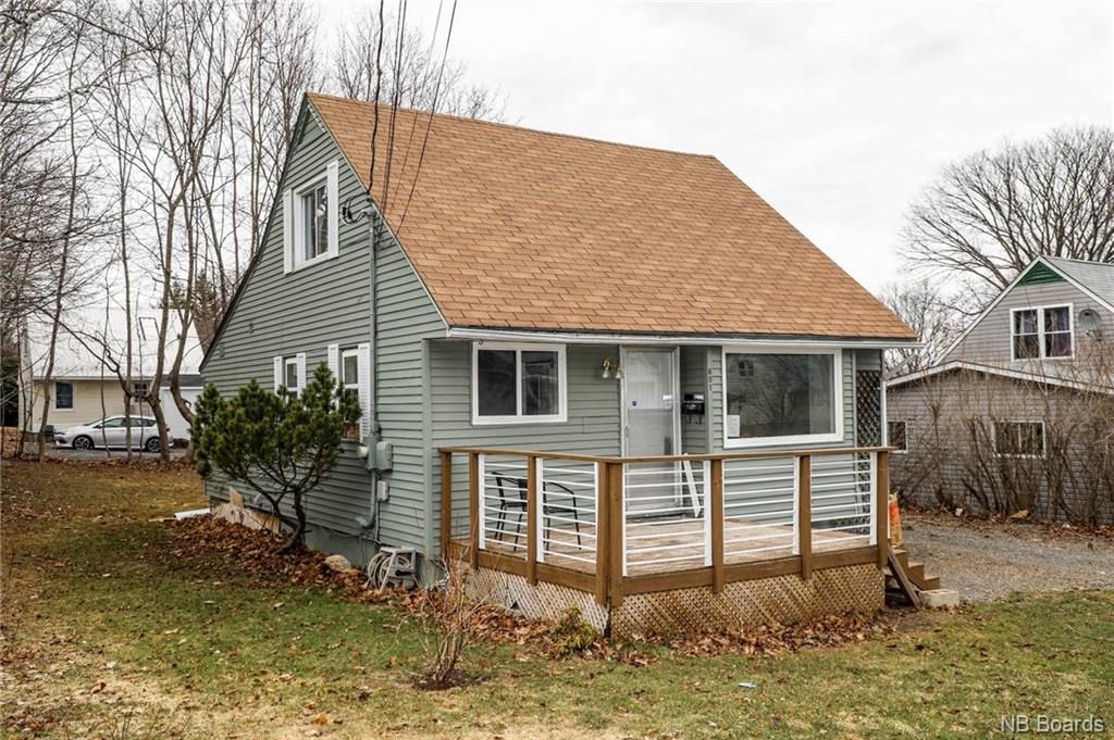 651 Palmer Street, Fredericton, New Brunswick (ID NB042885)