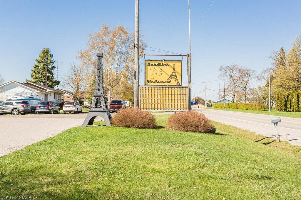 8237 PLANK Road, Straffordville, Ontario (ID 40106453)