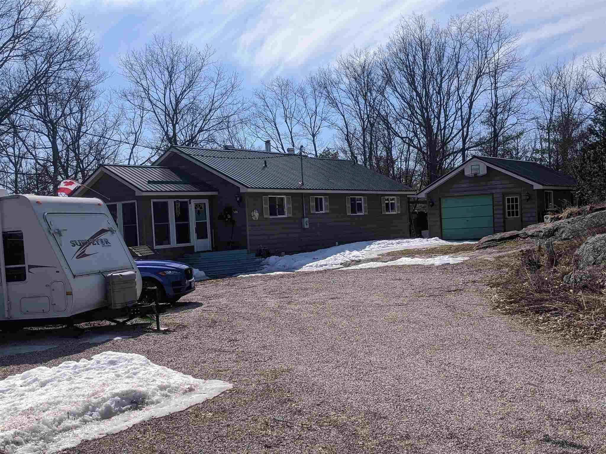 2089 Crow Lake Road, Central Frontenac, Ontario (ID K20000844)