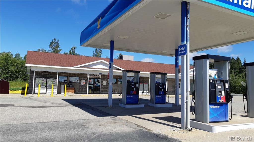 3179 Route 108, Renous, New Brunswick (ID NB056564)