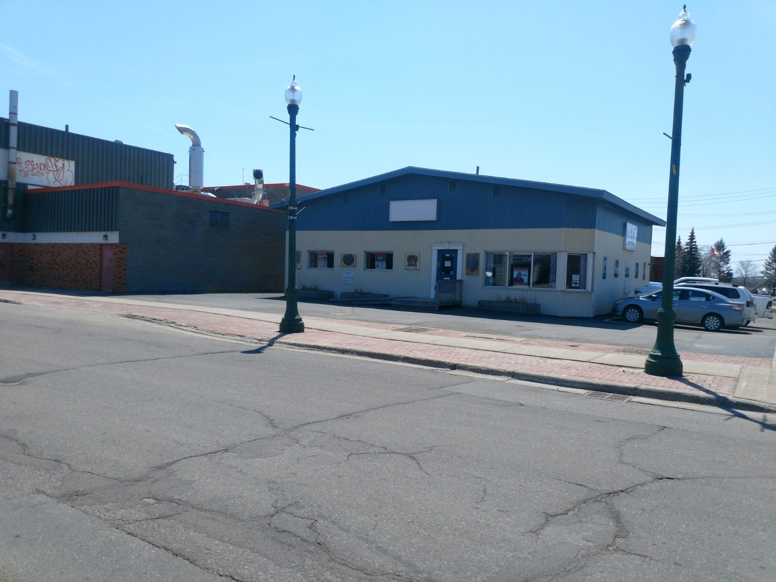 109 Queen Street E, Sault Ste. Marie, Ontario (ID SM127487)
