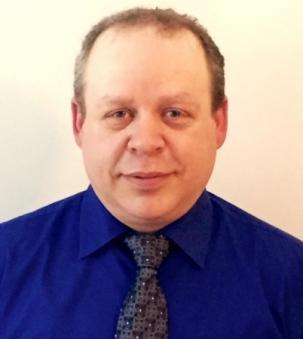 Gilles Pelletier, Sales Representative – Licensed Assistant