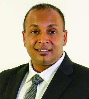 Tyrone Singh Portrait