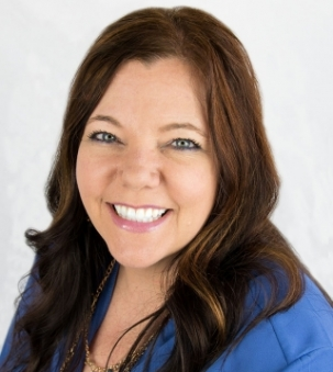 Sharon Laybolt Portrait