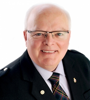 Lawrence MacIsaac, BA, CD, REALTOR®