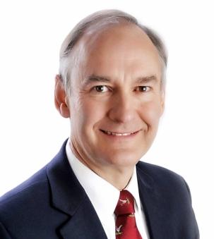 John MacKay, Broker