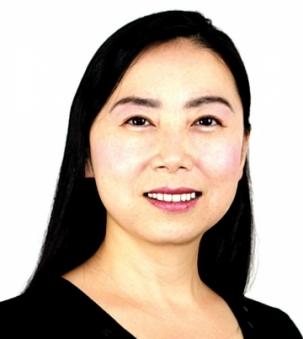 Juliet Huixin Yao portrait