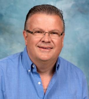 Marc Thibodeau portrait