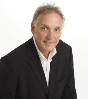 Paul Nordgren Portrait
