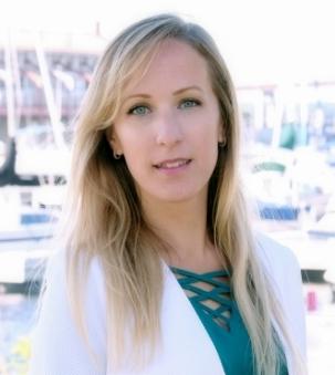 Jen Goettler, Sales Representative