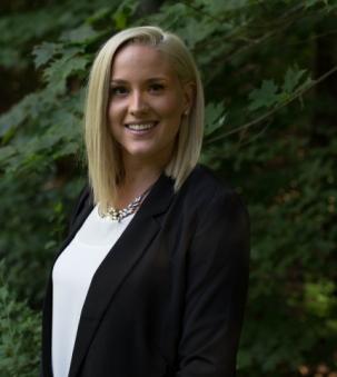 Kirsten Rae Portrait