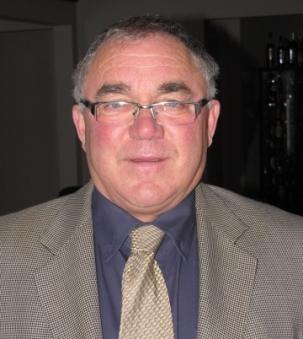 Carl Zieroth Portrait