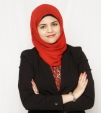 Amal Bukhari Portrait