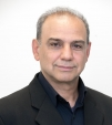 Ali Hadian Portrait