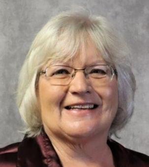 Gail Simmons Portrait