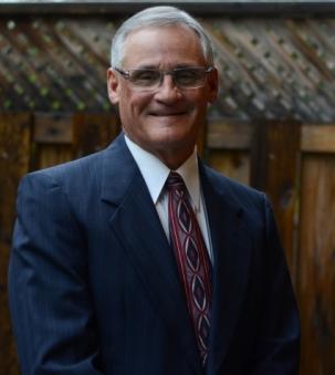 Peter Guerin