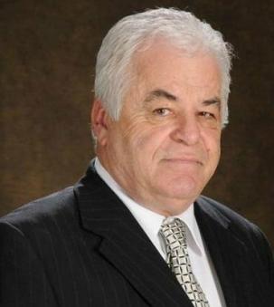 Stan Pajor Portrait