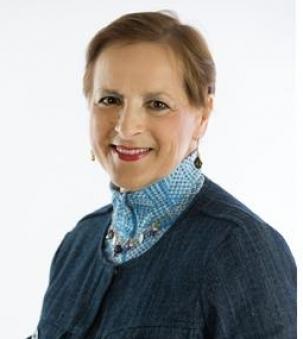 Linda Bonadeo-Boll Portrait