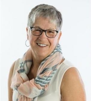 Rita Hodgson