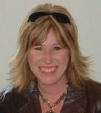 Cindy Vanderstar Portrait