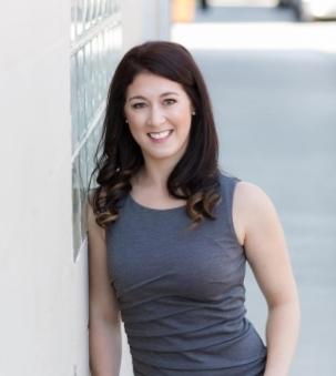 Rachel Larose Portrait