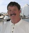 Larry Binns Portrait
