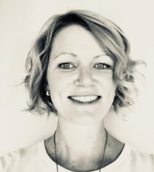 Rebecca Murray Portrait
