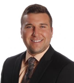 Trevor Beange, Sales Representative