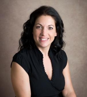 Leigh Ann Stapleton Portrait