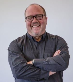 Mike Murray, Sales Representative
