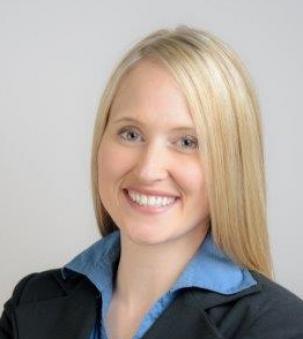Christina Charbonneau, Sales Representative